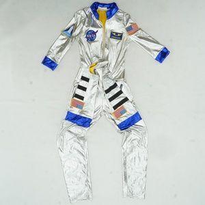 Women's Astronaut Costume